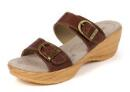Women's Timber Adjustable Strap Wedge Sandal