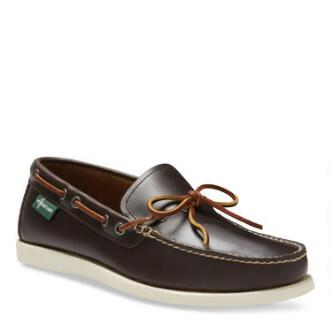 Men's Yarmouth 1955 Camp Moc Slip On