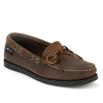 Women's Yarmouth 1955 Camp Moc Slip On