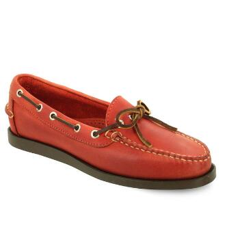Women's Yarmouth USA Camp Moc Slip On