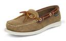 Women's Yarmouth Suede Camp Moc Slip On