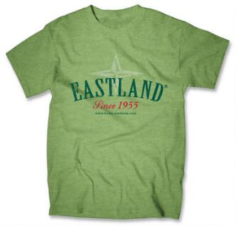 Men's Eastland Logo T-Shirt
