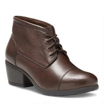 Women's Alexa Lace-Up Bootie