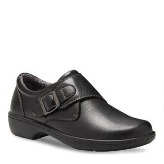 Women's Anna Monk Strap Slip On