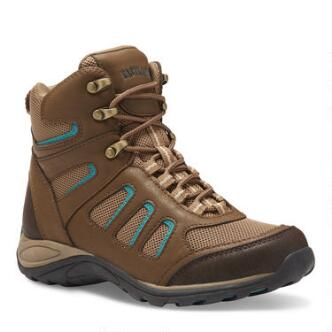 Women's Ash Hiking Boot