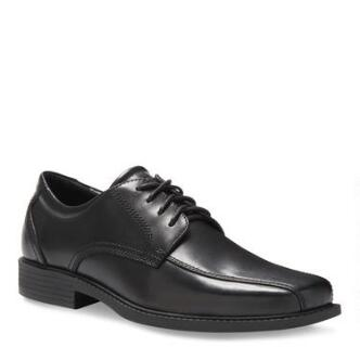 Men's Astor Lace Up Dress Oxford