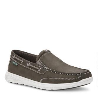 Men's Brentwood Moc Toe Slip On