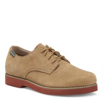Men's Buck Oxford