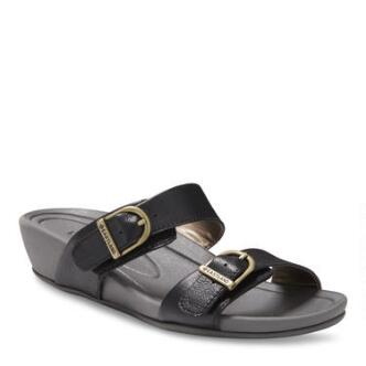 Women's Cape Ann Buckle Slide Sandal