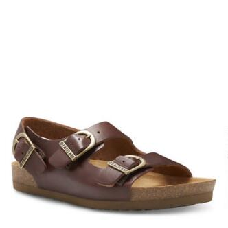 Men's Charlestown Strap and Buckle Sandal