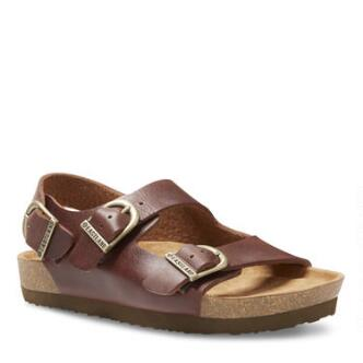 Women's Charlestown Double Strap Sandal