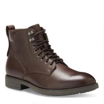 Men's Denali Plain Toe Boot