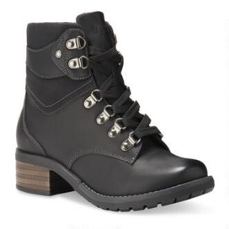 Women's Frankie Lace-up Boot