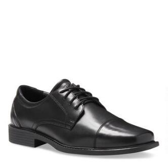 Men's Georgetown Cap Toe Dress Oxford