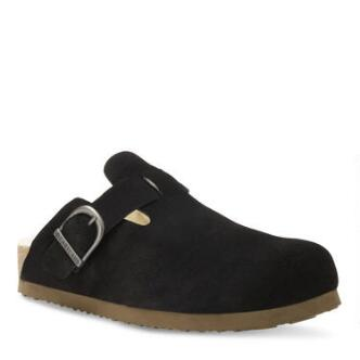 Women's Gina Shearling Lined Clog