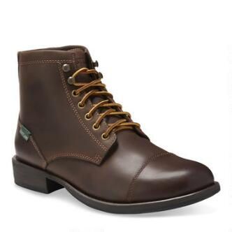 Men's High Fidelity Limited Edition Cap Toe Boot