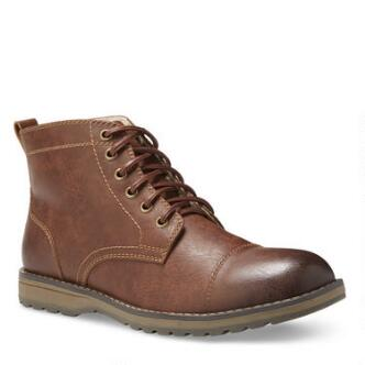 Men's Jason Cap Toe Boot
