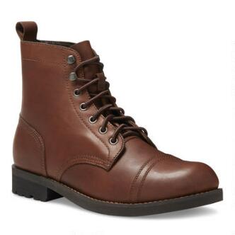 Men's Jayce Cap Toe Boot