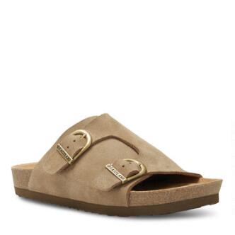 Women's Kendall Double Buckle Sandal