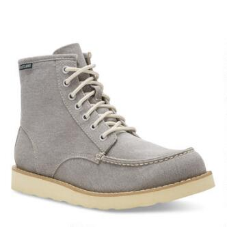 Men's Lumber Up Canvas Boot