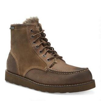 Men's Lumber Up Shearling Lined Boot