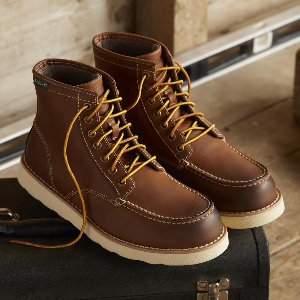 fcd7f414d63 Men's Boots - Lumber Up - EastlandShoe.com