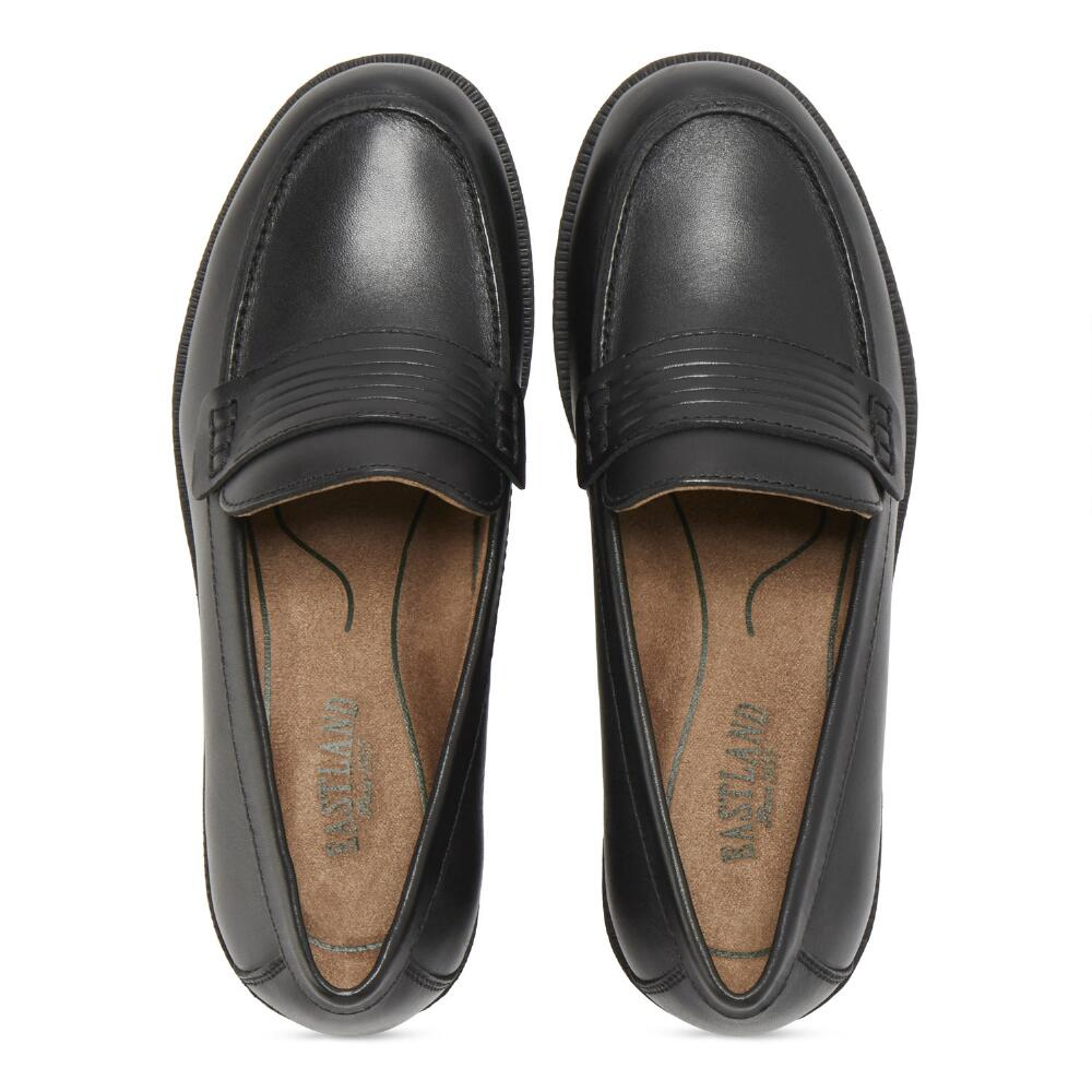 a5b91200001 Women s Newbury Penny Loafer · large outside sole overhead pair