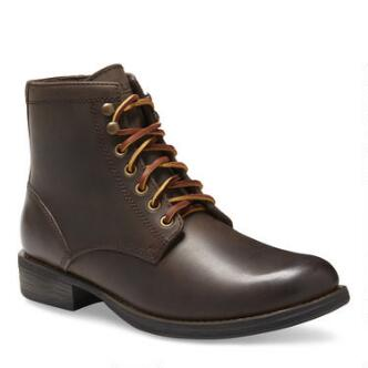 Men's Oakwood 1955 Plain Toe Boot