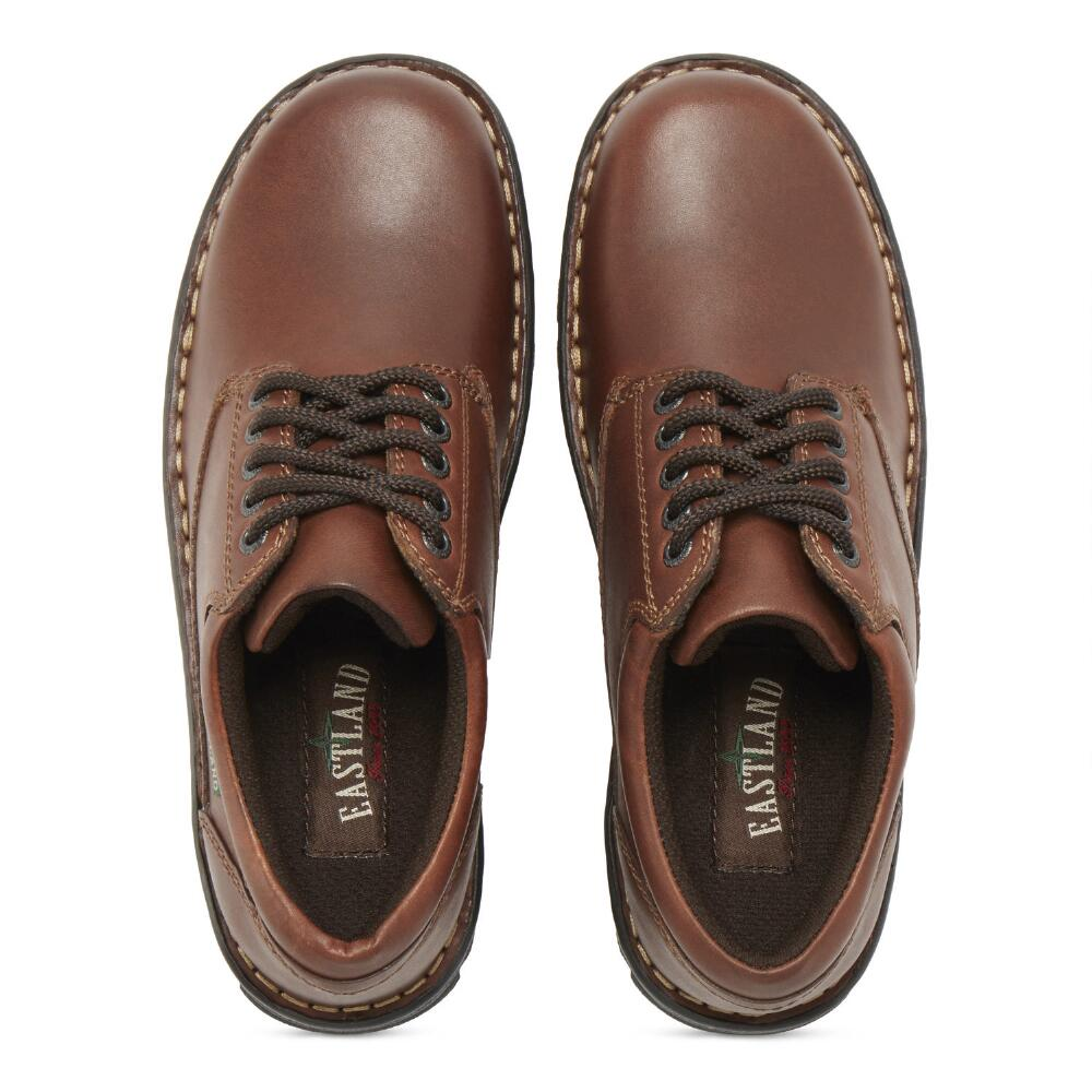 7f8a455c7f5 Women s Plainview Oxford · large outside sole overhead pair