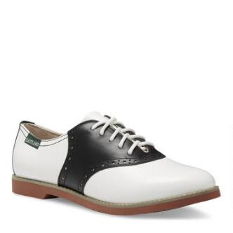 Women's Sadie Saddle Shoe