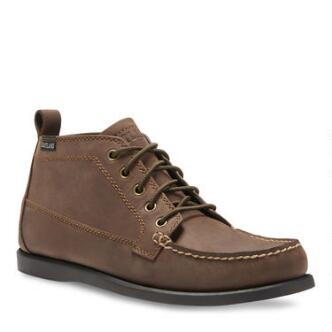 Men's Seneca Camp Moc Chukka Boot