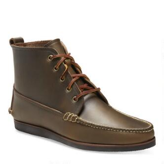 Men's Seneca USA Camp Moc Chukka Boot