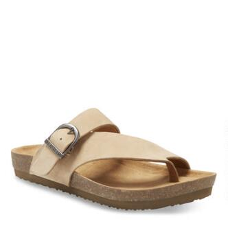 Men's Shane Adjustable Thong Sandal