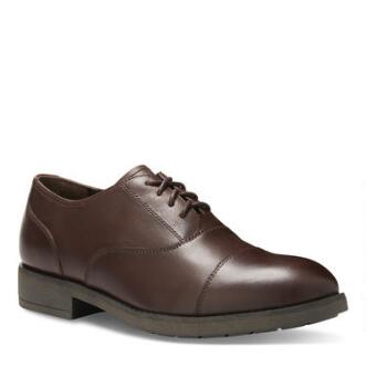 Men's Sierra Cap Toe Oxford