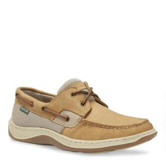 Men's Solstice Boat Shoe Oxford