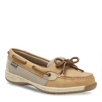 Women's Sunrise Boat Shoe Slip On