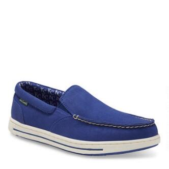 Men's Surf MLB Kansas City Royals Slip On