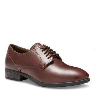 Women's Winona Plain Toe Oxford