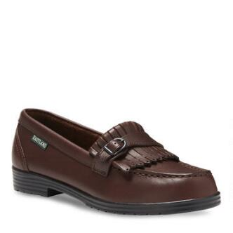 Women's Woodside Kiltie Loafer